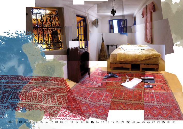 Kalender 2009 MÄRZ
