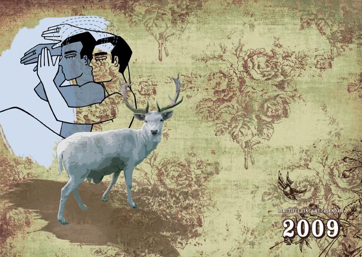 Kalender 2009 TITEL