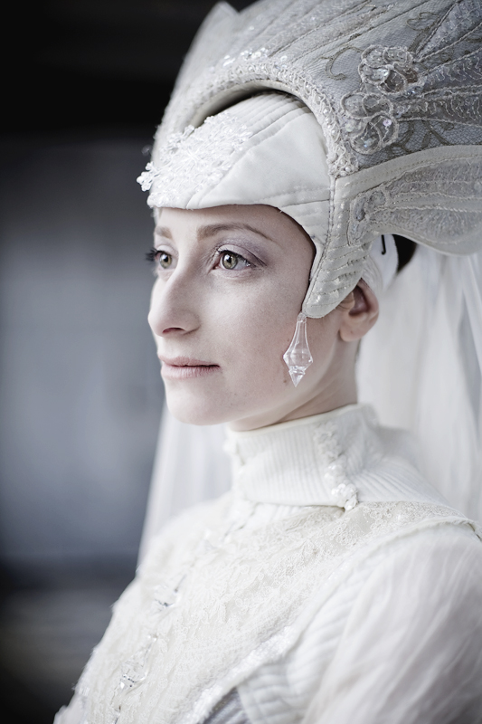 The princess of Irkutsk 02 - Ana A - Photo by Marc Huth